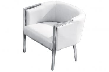 Tub Accent Chair