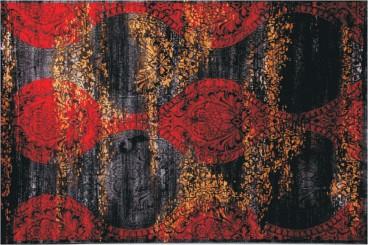 Carpet 30-307 Viscose