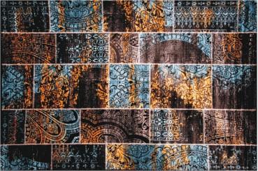 Carpet 30-301 Viscose