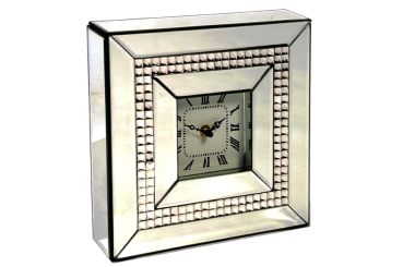 Annie Table Clock