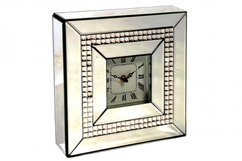 Annie Table Clock