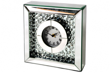 Bead Table Clock
