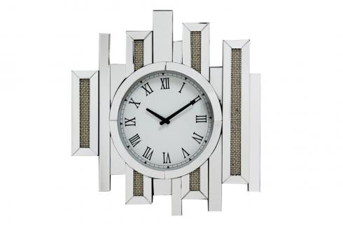 Harmonium Wall Clock
