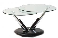 Artzy Coffee Table