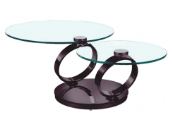 Champion Nickle Coffee Table