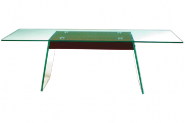 30% Off- Charles Coffee Table