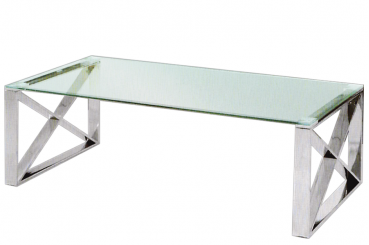 Cross Hooting Table