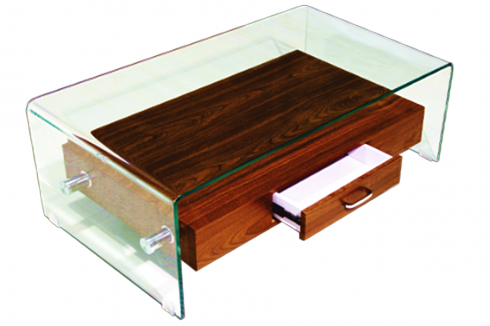 30% Off- Kudos Coffee Table