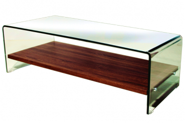 30% Off- Sara Shelve Coffee Table
