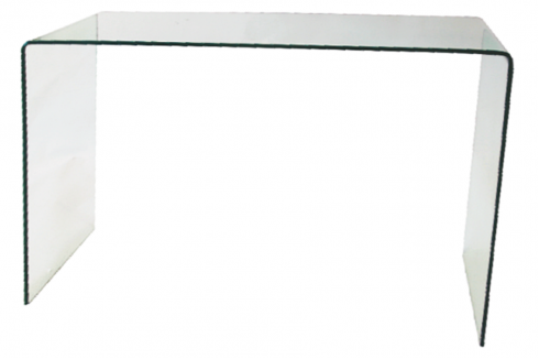 Ghost Console Table