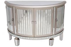 Globe Console Table