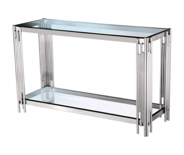 Vegas Console Table