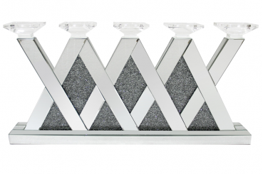 Fifth Ave Candle Holder