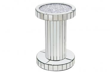 Round Pillar
