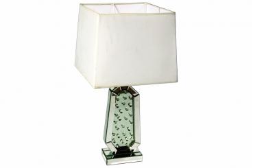 Ruby Lamp