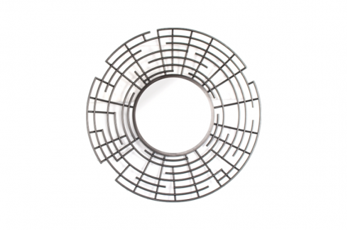 Basket Small Wall Mirror