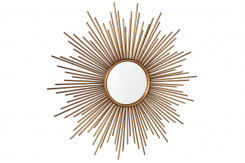 James Wall Mirror