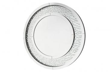 Jasmine Wall Mirror with LED