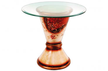 Jar Side Table