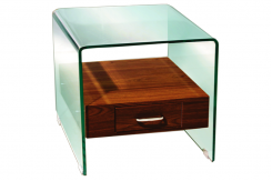 Kudos Side Table