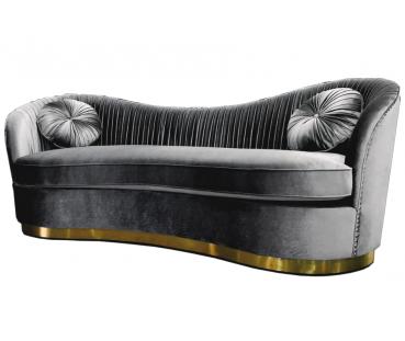 Lotus Sofa